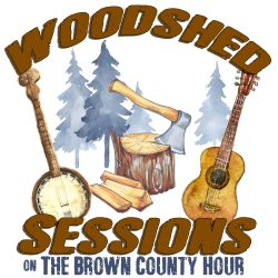 Woodshed Sessions